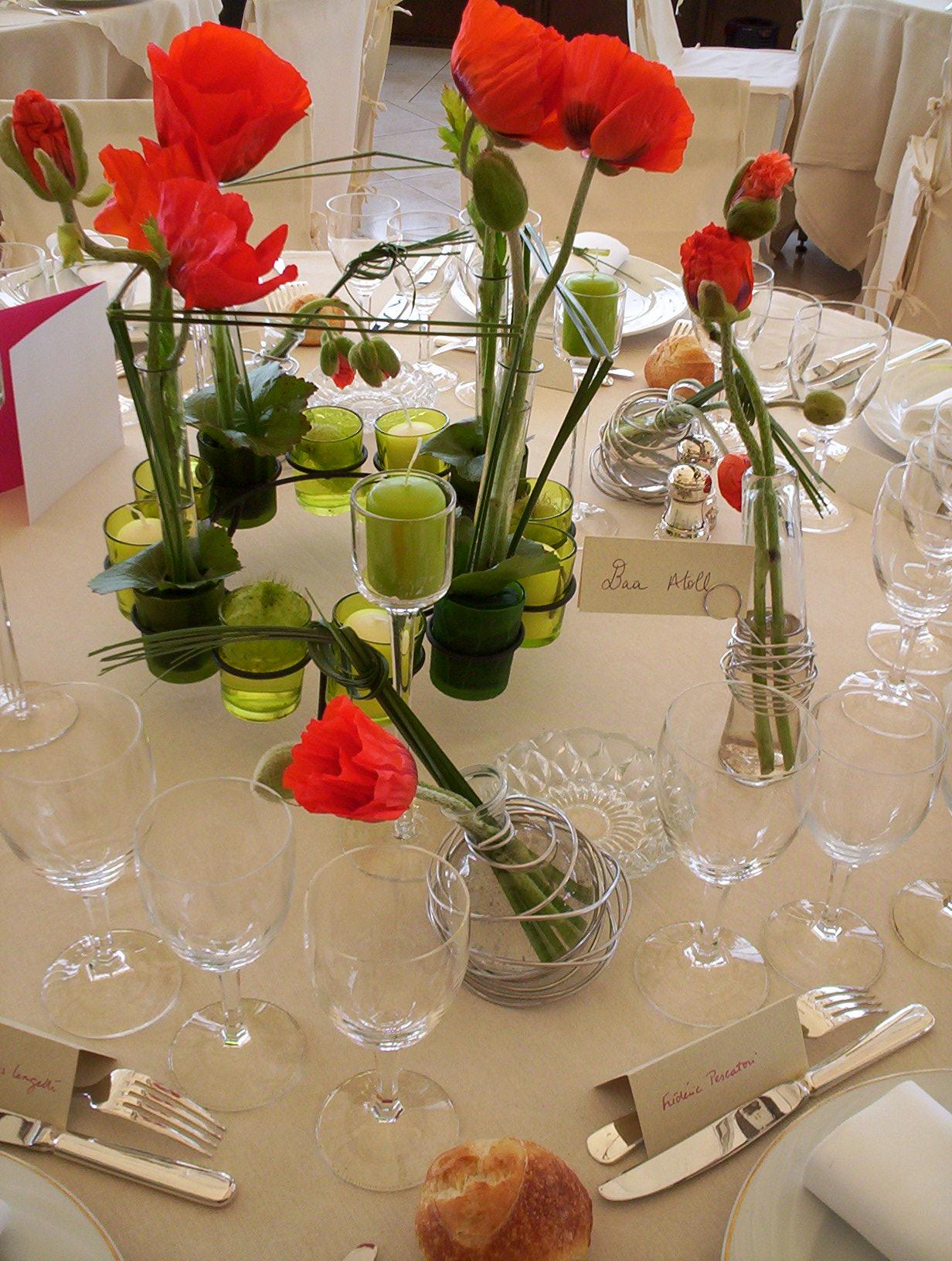 D coration florale soir e de gala d coration grand for Decoration florale evenementiel